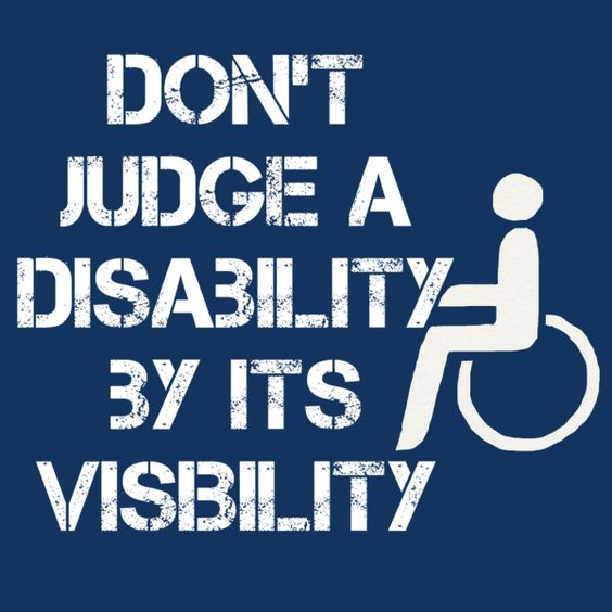 disability blog