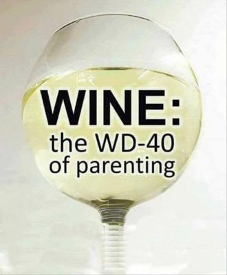 pinterest wine meme 5